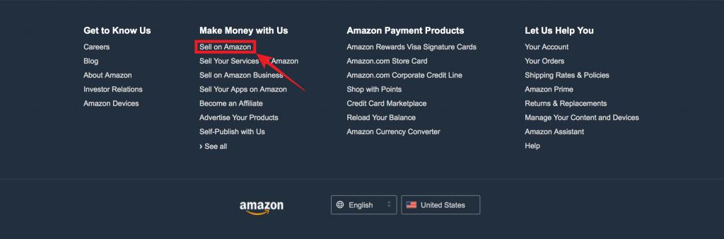 アマゾン セラー 登録